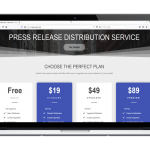30 Ways Press Releases Can Increase Traffic To Your Website