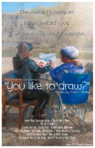 You like to draw? - Movie